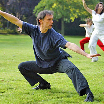 Tai Chi For Flexibility