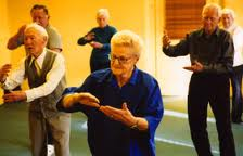 Tai Chi For Alzheimer's