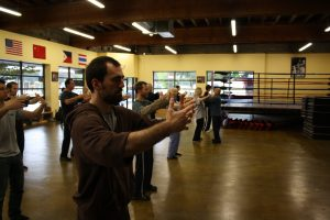 How Do I Find a Good Tai Chi Teacher to Guide Me?