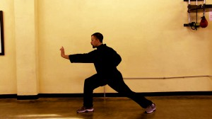 Why Tai Chi is a Martial Art?