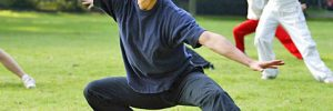 Will Tai Chi Help Lose Weight and Lower Blood Pressure?