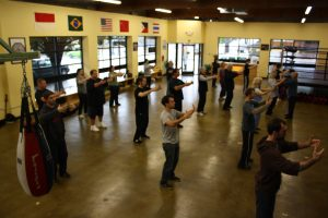 practice tai chi for health