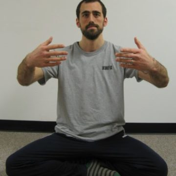 breathing Archives - Portland Tai Chi Academy