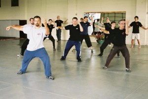 How Do I Become Certified to Teach Tai Chi Professionally?