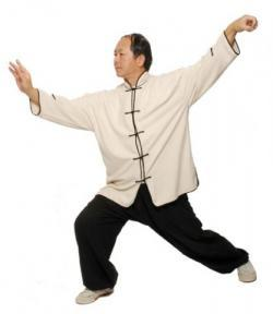 Can Anyone Learn Tai Chi?