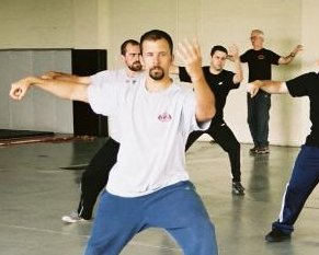Where Is Tai Chi From?