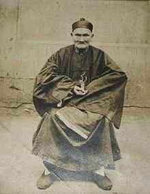 Qigong increases longevity