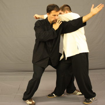 Tai Chi and the Art of Yielding