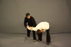 Tai Chi for Self Defense