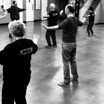 Develop the Coordination, Agility and Strength of a Tai Chi Master